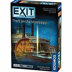 Exit Game Theft on the Mississippi