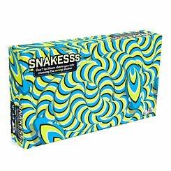 Snakesss Board Game