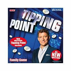 Tipping Point Electronic Quiz Game