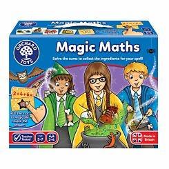 Orchard Toys Magic Maths