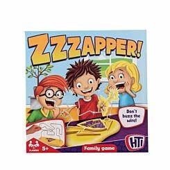 Zzzapper Game