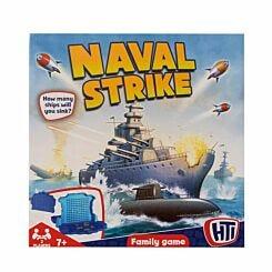 Navel Strike Game