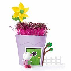 Grow with Peppa Suzy Sheep Pot