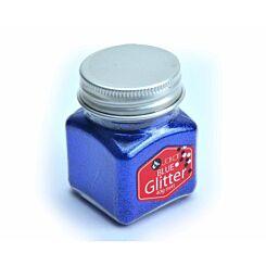 Jakar Glitter Shaker 40g Blue