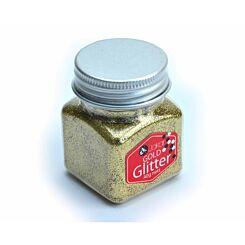 Jakar Glitter Shaker 40g Gold