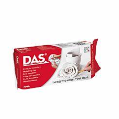 DAS Air Drying Clay 1kg White