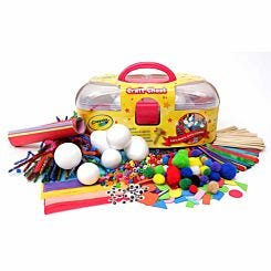 Crayola Large Craft Chest