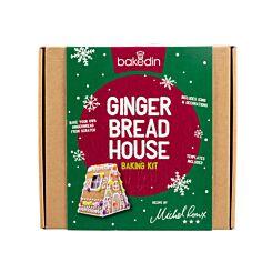 Bakedin Gingerbread House Baking Kit