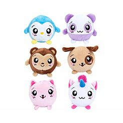 Squishimi Scented Plush Toy Assorted