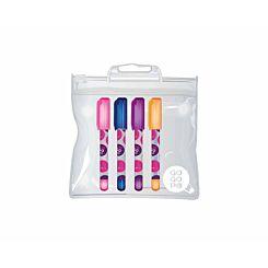 GOGOPO Mini Gel Pens Pack of 4