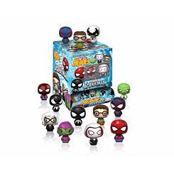 Funko Marvel Spiderman Pint Sized Heroes Figures