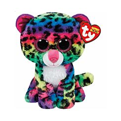 ty Dotty Leopard Beanie Boo