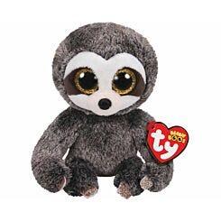 ty Dangler Sloth Beanie Boo
