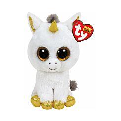 ty Pegasus Unicorn Beanie Boo