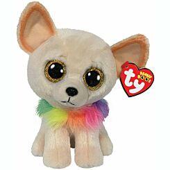 ty Chewey Chihuahua Beanie Boo