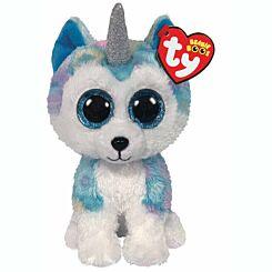 ty Helena Puppy Beanie Boo