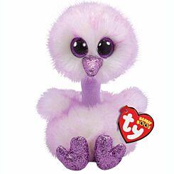 ty Kenya Ostrich Beanie Boo