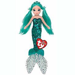 ty Waverly Sea Sequin Mermaid Regular