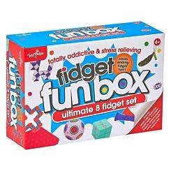 Toy Main Fidget Fun Box Set of 8
