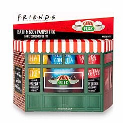Friends Central Perk Pamper Trio