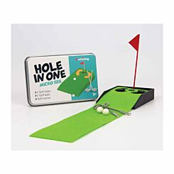 Tin Games Hole in One