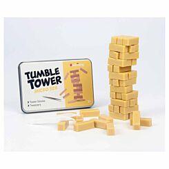 Tin Games Tumble Tower