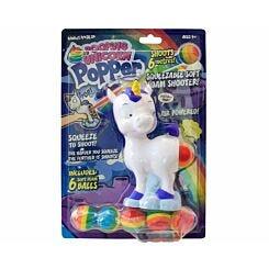Hogwild Pooping Unicorn Popper