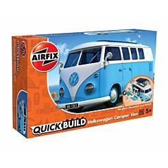 Airfix Quickbuild VW Camper