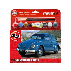 Airfix VW Beetle Starter Set