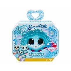 Scruff-a-Luvs Snow Pals
