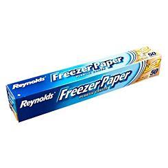 Reynolds Plastic Coated Freezer Paper 50 Square Feet