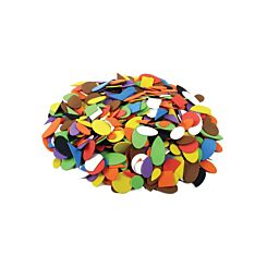 Creation Station Craft Foam Assorted Shapes