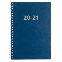Ryman Wiro Diary Week to View A5 2020-2021