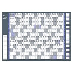 Ryman 2022 Wall Planner Compact Landscape