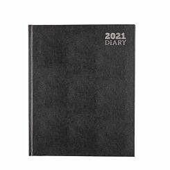 Ryman Quarto Diary Week to View 2021