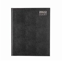 Ryman Quarto Diary Week to View 2022