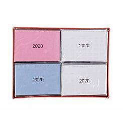 Date Pad Calendars 2020 Assorted