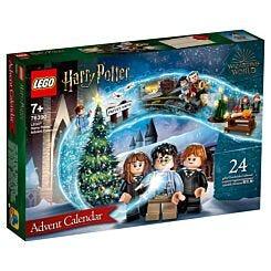 LEGO Harry Potter Advent Calendar 2021
