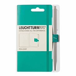 Leuchtturm Pen Loop Emerald
