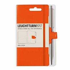 Leuchtturm Pen Loop Orange