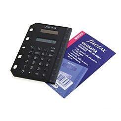 Filofax Mini Calculator