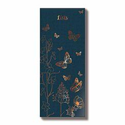 Papillon Magnetic List Pad