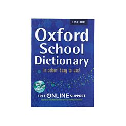 Oxford Dictionary School English