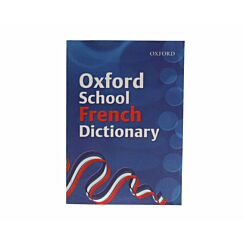 Oxford Dictionary Pocket School French
