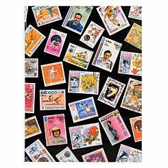 Exacompta Stamp Album Junior 22.5x30.5cm