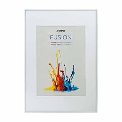 Kenro Fusion A2 frame with A3 mount Brushed Aluminium