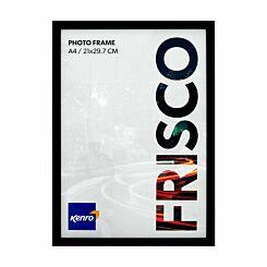 Kenro Frisco A4 Frame Black