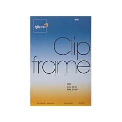 Kenro Clip Frame 24x36.5