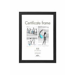 Innova Certificate Frame A4 Pack of 12