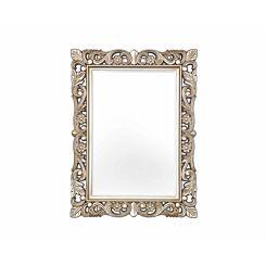 Firenze Botanical Mirror